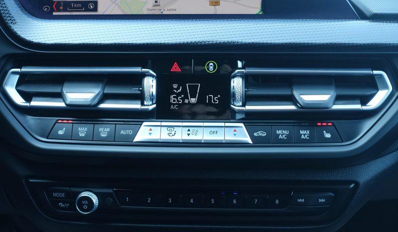BMW 116 D 116 CH F40 M SPORT DESIGN complet