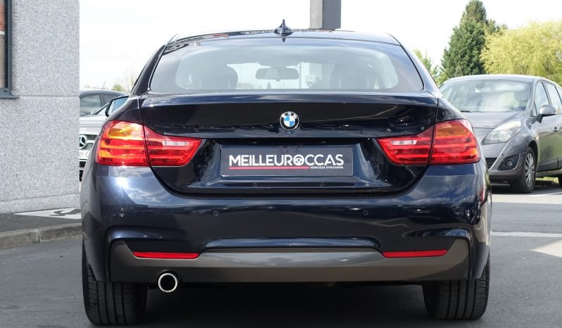 BMW 418 D GRAN COUPE F36 SERIE 4  PACK M complet