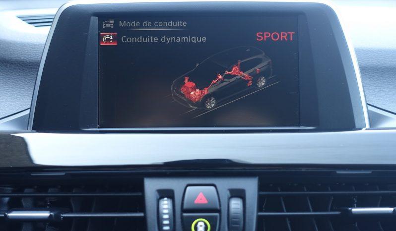 BMW X1 2.0L 18 DA S-DRIVE F48 complet