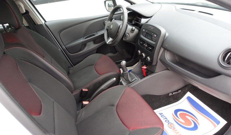 RENAULT CLIO IV 1.5L DCI 75 CV 5 PLACES AUTHENTIQUE complet