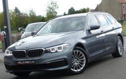 BMW 520 DA TOURING 190 CH BVA SERIE 5 ( G31 )