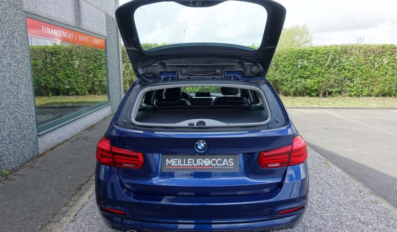 BMW 318 D TOURING F31 SERIE 3 complet