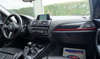 BMW 116 D F20 SERIE 1 PHASE 2  SPORT LINE complet
