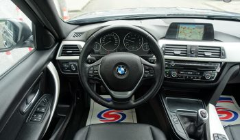BMW 318 I BERLINE 136CH F30 SERIE 3 complet