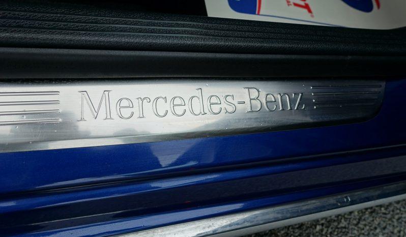 MERCEDES CLASSE C 200 D BREAK complet