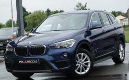 BMW X1 2.0L 18 D X-DRIVE 150 CH F48