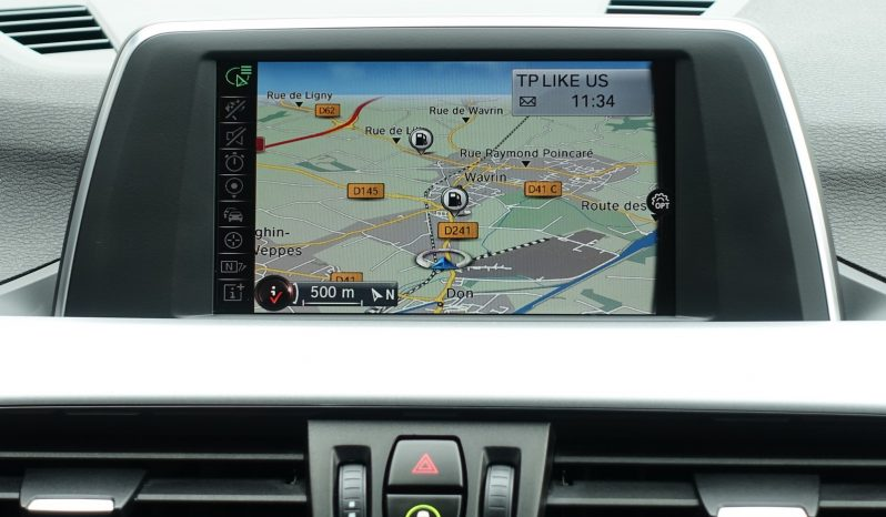 BMW X1 2.0L 18 D X-DRIVE 150 CH F48 complet