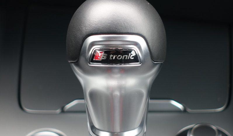 AUDI TT 1.8L TFSI 180 CH S-TRONIC S-LINE complet
