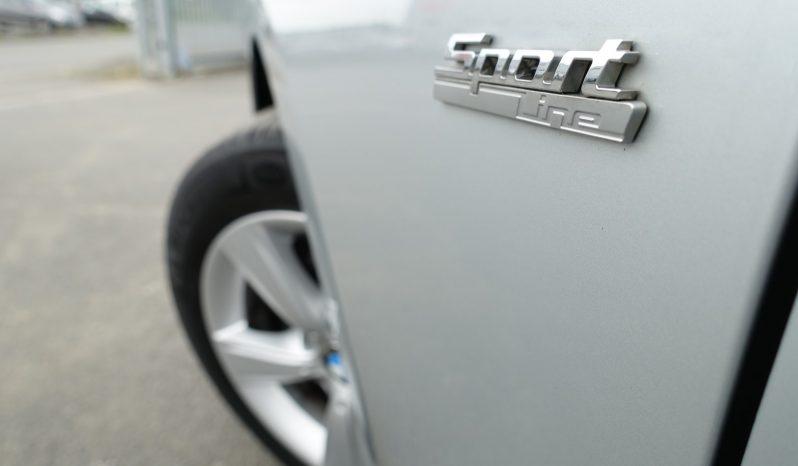 BMW 118 DA F20 SERIE 1 BVA PHASE 2 complet