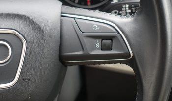 AUDI A4 AVANT 2.0L TDI ULTRA complet
