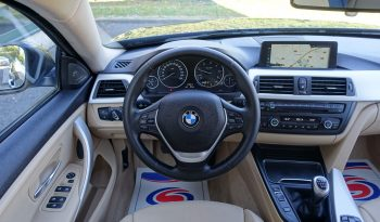 BMW 418 D GRAN COUPE F36 SERIE 4 complet