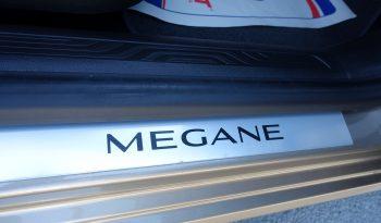 RENAULT MEGANE 1.6L DCI 130 CH ENERGY INTENS complet