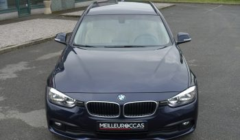 BMW 320 D TOURING F31 SERIE 3 complet