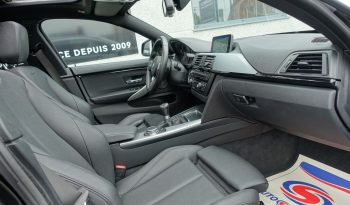 BMW 418 D GRAN COUPE PACK M F36 SERIE 4 complet
