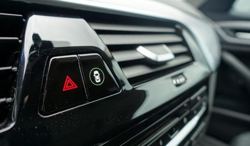 BMW 520 DA TOURING BVA SERIE 5 ( G31 ) complet