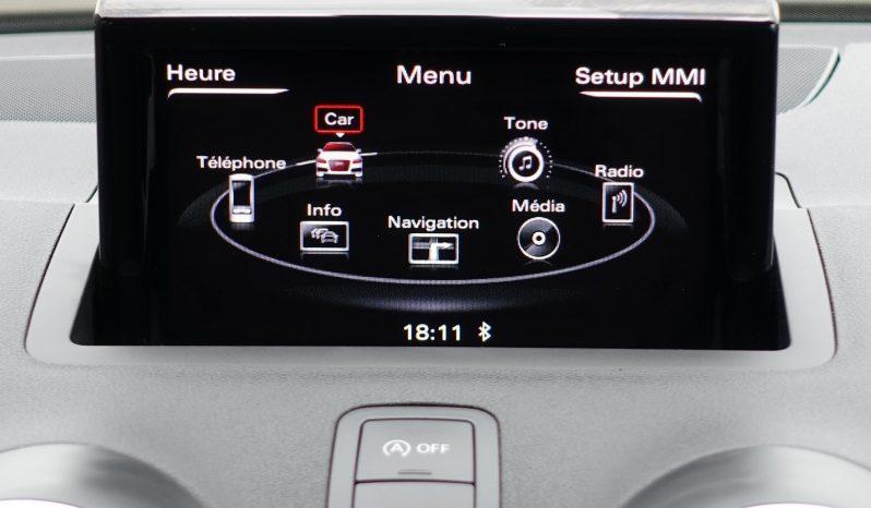 AUDI A1 SPORBACK 1.0L TFSI ULTRA 82 CV complet