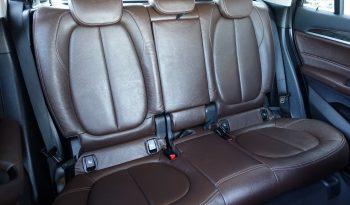 BMW X1 2.0L 20DA X-DRIVE F48 BVA X-LINE complet