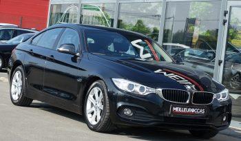 BMW 420 DA GRAN COUPE 190 CH BVA F36 SERIE 4 complet