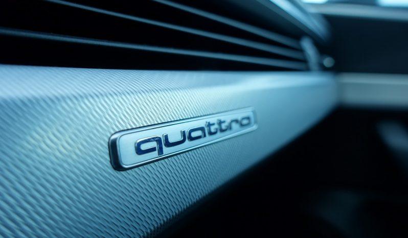 AUDI A5 SPORTBACK 2.0L QUATTRO TDI 190 CH S-TRONIC complet