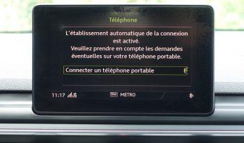 AUDI A4 AVANT 2.0L TDI complet