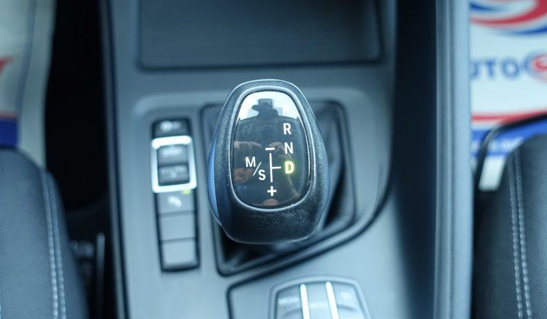 BMW X1 2.0L 18 DA S-DRIVE BVA F48 complet