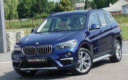 BMW X1 2.0L 18 DA S-DRIVE F48 X-LINE