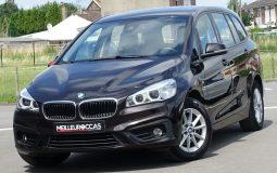 BMW 216 D ACTIVE GRAN TOURER SERIE 2