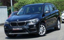 BMW X1 2.0L 18 D S-DRIVE F48