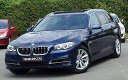 BMW 520 DA TOURING 163 CH  SERIE 5