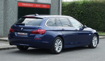 BMW 520 DA TOURING 163 CH  SERIE 5 complet