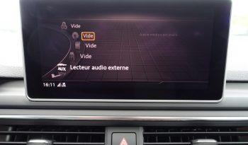 AUDI A4 ALLROAD 3.0L V6 TDI 218 CH QUATTRO TIPTRONIC complet