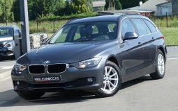 BMW 318 D TOURING F31 SERIE 3 ( break )
