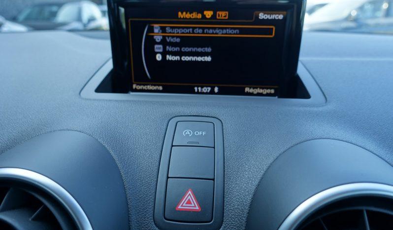 AUDI A1 1.0L TFSI 95 CV 3 PORTES complet