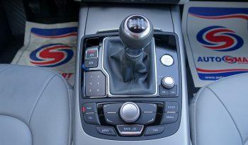 AUDI A6 AVANT 2.0 L TDI 190 CH ULTRA complet