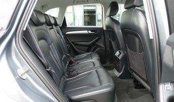 AUDI Q5 2.0L TDI 190CH QUATTRO S-TRONIC PHASE 2 complet