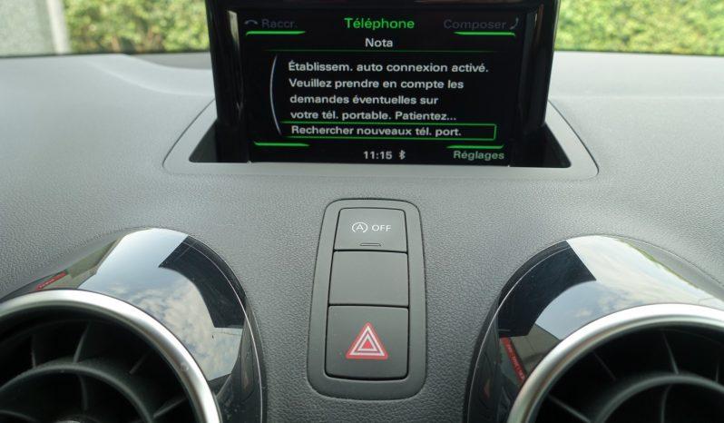 AUDI A1 SPORTBACK 1.6L TDI 116CV  S-TRONIC SPORT complet