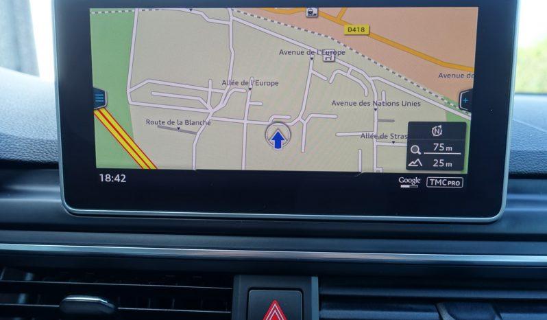AUDI A4 AVANT 2.0L TDI 150 CH ULTRA S-TRONIC complet