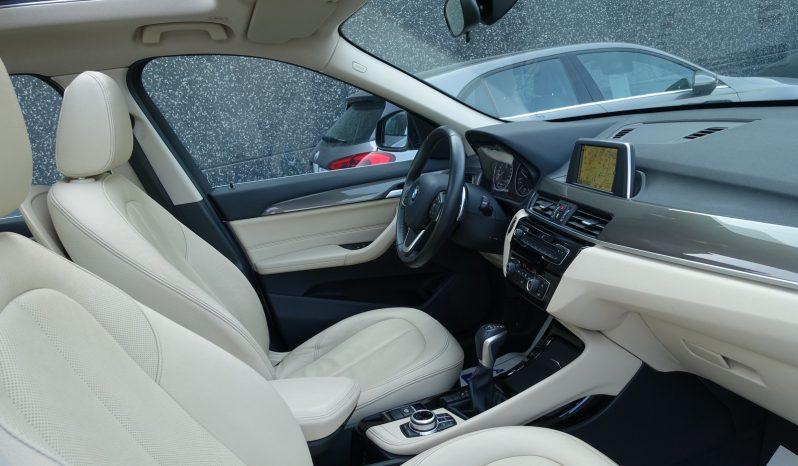 BMW X1 2.0L 18 DA S-DRIVE F48 X-LINE complet