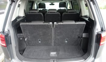 VOLKSWAGEN TOURAN 2.0 L SCR TDI 150 CH 7 PLACES HIGHLINE complet