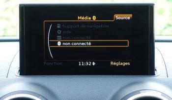 AUDI A3 SPORBACK 1.4L TFSI 150 CH ULTRA S-LINE complet