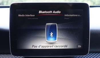 MERCEDES CLASSE A 180 D PHASE 2 PACK AMG LINE complet
