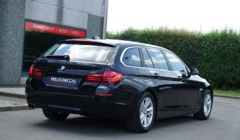 BMW 520 D TOURING 163 CH  SERIE 5 complet