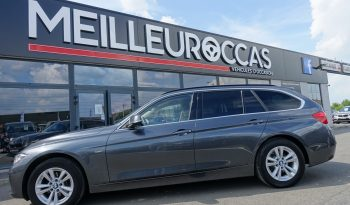 BMW 318 D 150 CH TOURING F31 SERIE 3 ( break ) complet