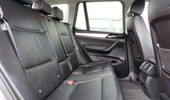 BMW X3 2.0L 20DA X-DRIVE F25 PHASE 2 complet