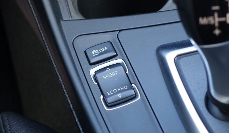 BMW 118 DA 150 CH F20 SERIE 1 BVA PHASE 2 complet