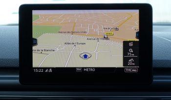 AUDI A4 AVANT 2.0L TDI 150CH SPORT complet