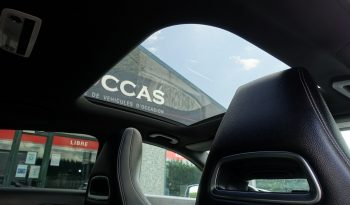 MERCEDES CLASSE CLA 200 CDI SHOOTING BRAKE 7G-DCT URBAN complet