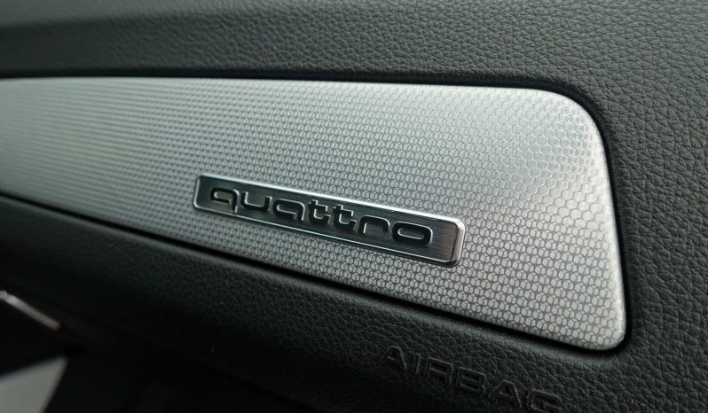 AUDI Q5 2.0L TDI 163CH QUATTRO S-TRONIC PHASE 2 complet