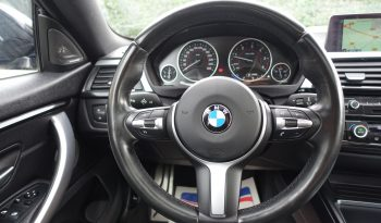 BMW 418 DA GRAN COUPE PACK M SPORT BVA F36 complet
