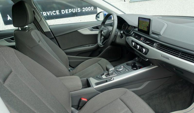 AUDI A4 3.0L V6 TDI 272 CH QUATTRO TIPTRONIC complet